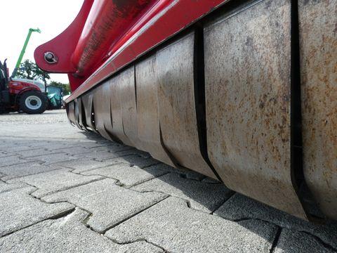 Omarv Cuneo TFR 280 Front- Heck mit Seitenverschub