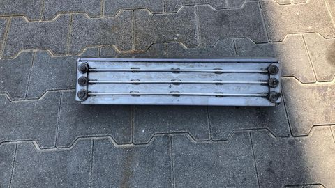 Siloking Schwerlastmagnet