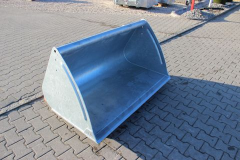 Fliegl Schaufel 1200mm Euro