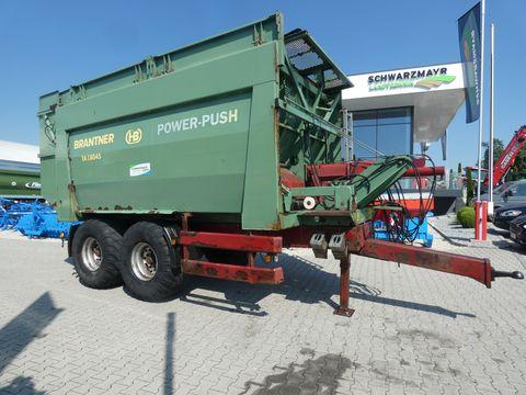 Brantner Power-Push TA 18045 PP