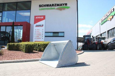 Fliegl Schaufel 1200mm WM