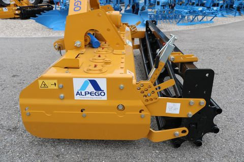 Alpego Rotodent BE-250 Stabwalze