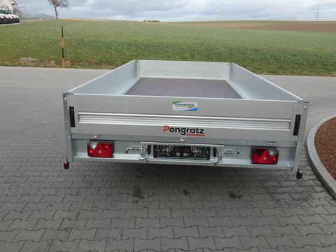 Pongratz PHL 4030/20 T-AL 3500