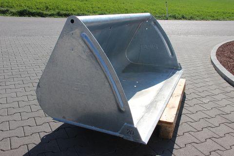 Fliegl Schaufel 2200 mm Euro