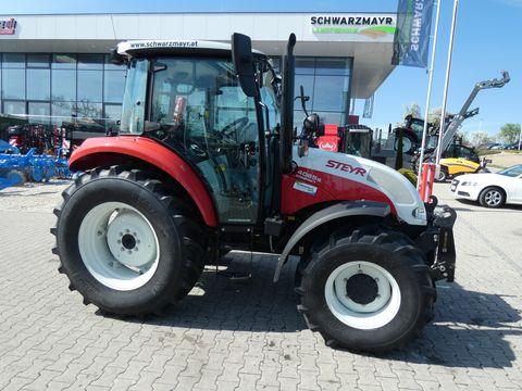 Steyr Kompakt 4065 S Komfort