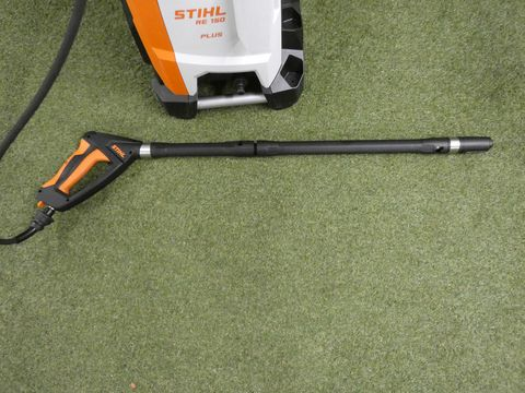 Stihl RE 163 Plus HD-Reiniger