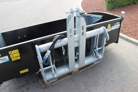 Fliegl Heckschaufel GIGANT 2200