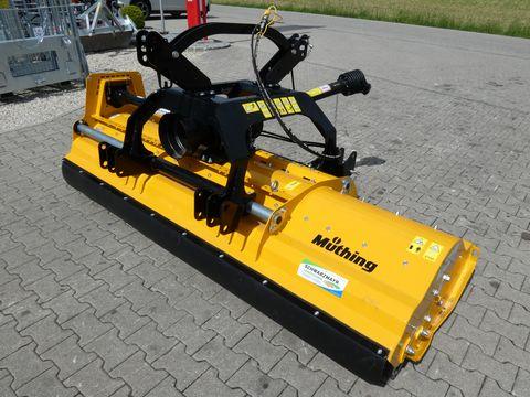 Müthing MU-L 250 Vario