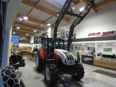 Steyr 4075 Kompakt ET Komfort