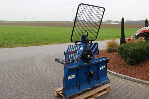 EZ -Agrar Seilwinde 1500 U
