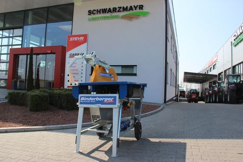 Binderberger TSW 700 E- Tisch-Wipp