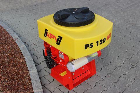 APV PS 120 M1 5.2