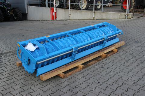 Lemken Trapezpackerwalze 3/125