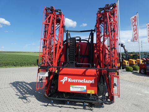 Kverneland iXter B16 21m HC