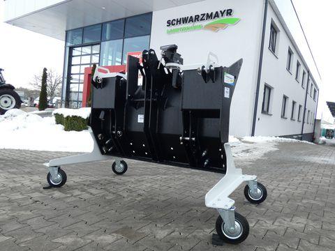 Sonstige Schwarzmayr Polterschild 1500mm