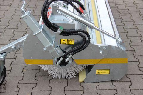 Fliegl Kehrmaschine ECO 230