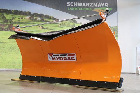 Hydrac SL-III-320 EUR Gr. 3 Schneepflug