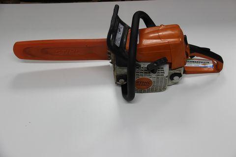 Stihl MS 250 C