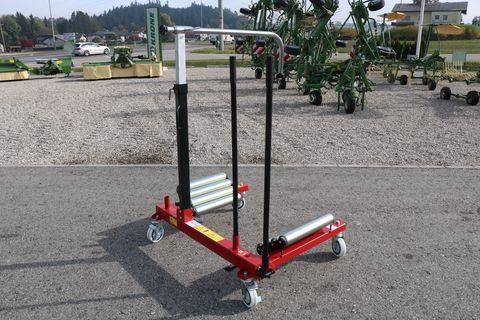 Sonstige Fliegl Reifenmontagewagen