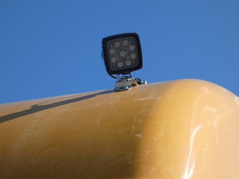 Vakutec SKE 18,5 PU light EC