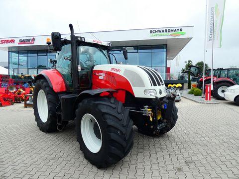 Steyr 6185 CVT Komfort