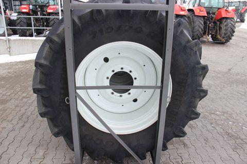 Trelleborg 600/65R28+710/70R38 Trelleborg