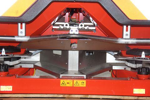 Rauch AXIS-M 30.2 EMC + W Quantron A
