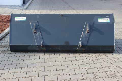 Stoll Universalschaufel 2,20m