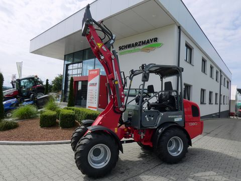 Weidemann 1380 49PS