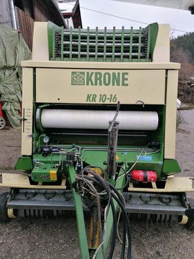 Krone KR 10-16 S