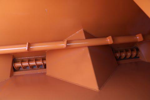 Hydrac T-1400-R Streugerät