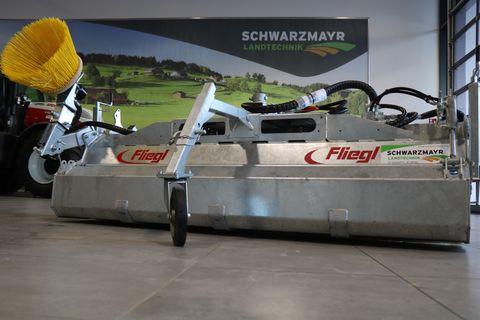 Fliegl Kehrmaschine 2300