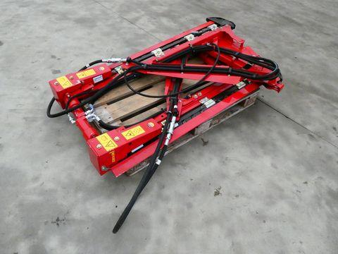 Case IH 3050 VariCut 6,7m