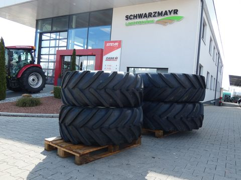 Michelin Multibib 540/65R38+480/65R24