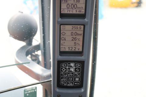 Steyr 4135 Profi CVT