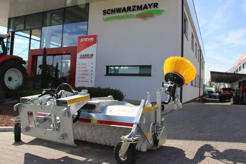 Sonstige Fliegl Kehrmaschine 600 2300 Euro