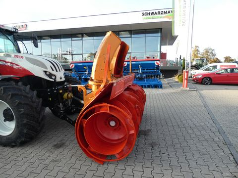 Schmidt Schneefräse FF70
