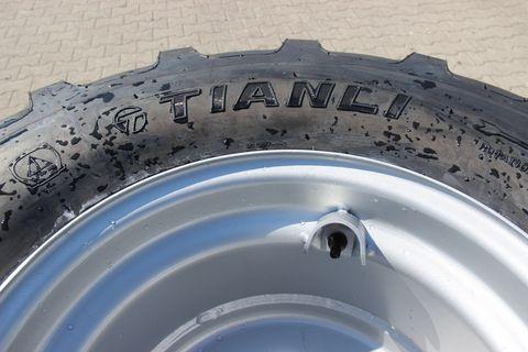 Tianli 500/50R17 6-LOCH ET 0 Preis per Stück