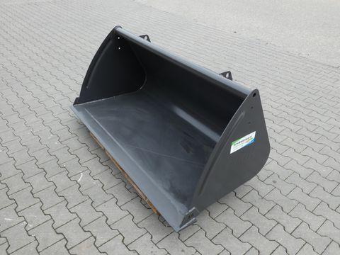 Fliegl Schaufel LA 2000mm E