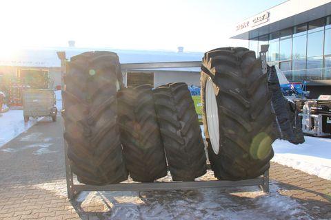 Trelleborg 540/65R30+650/65R42