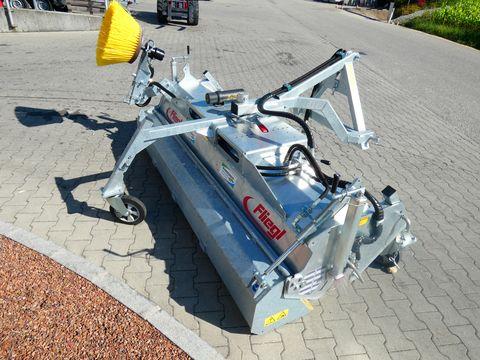 Fliegl Kehrmaschine 2300 - 3P