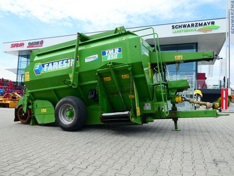 Faresin TMR 850 reparaturbedürftig