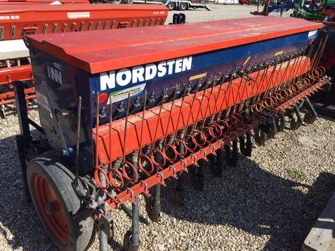 Nordsten CLG 300D MK II