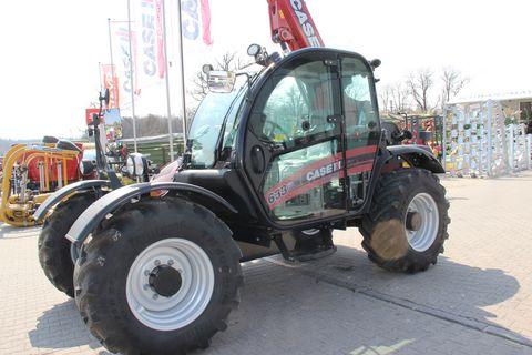 Case Farmlift 633