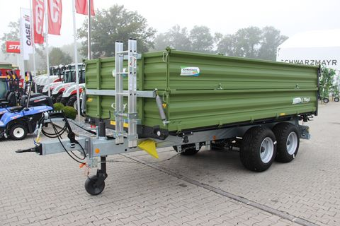 Fliegl TDK  80A-88VR