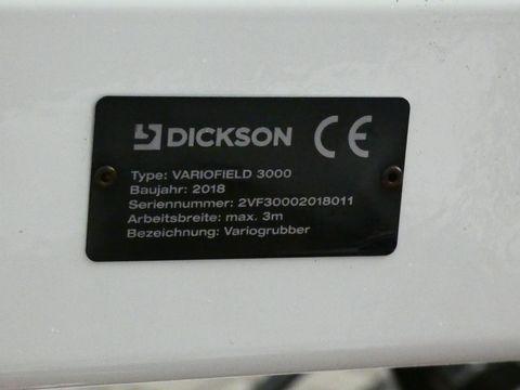 Dickson VarioField 3000