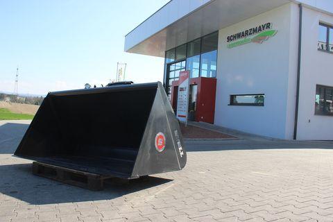 Stoll Maxi Leichtgutschaufel 2,20m