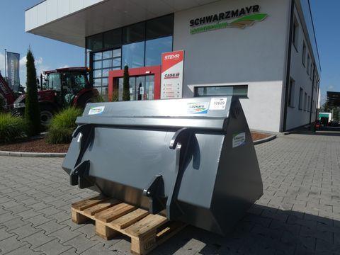 Weidemann 1500mm LGS Euro