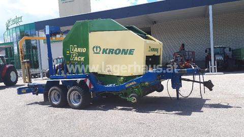 Krone VARIO PACK 1800 MC GÖWEIL G 5040