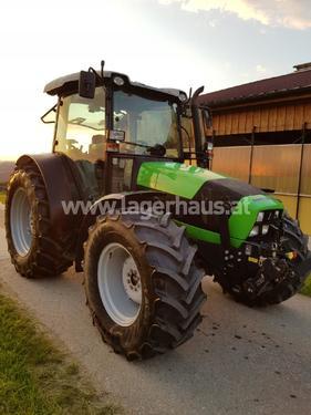 DEUTZ-FAHR AGROFARM 420 TTV
